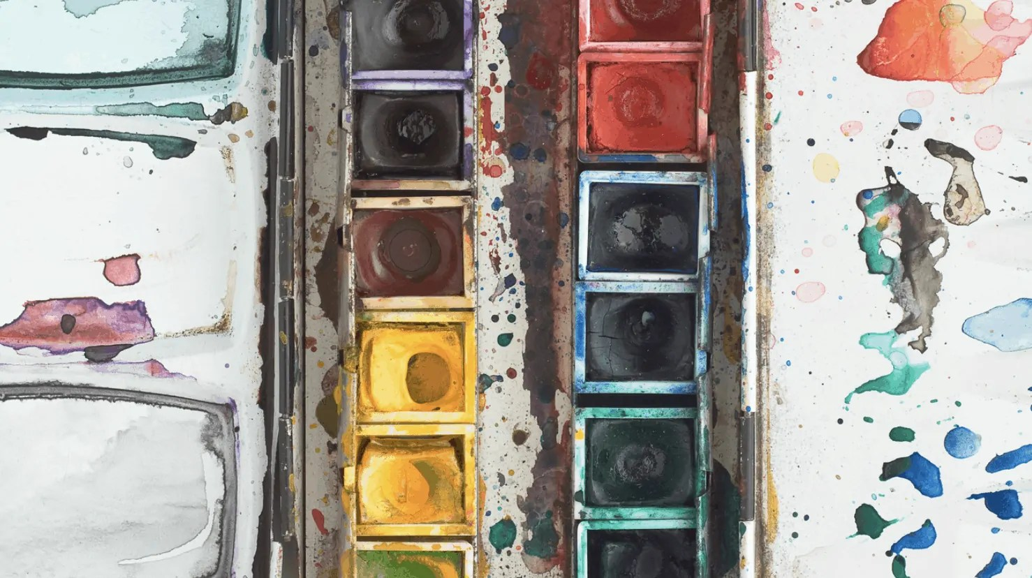 watercolor courses