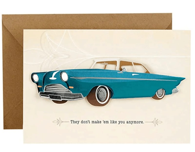 10 Father's Day cards to give your dad 5