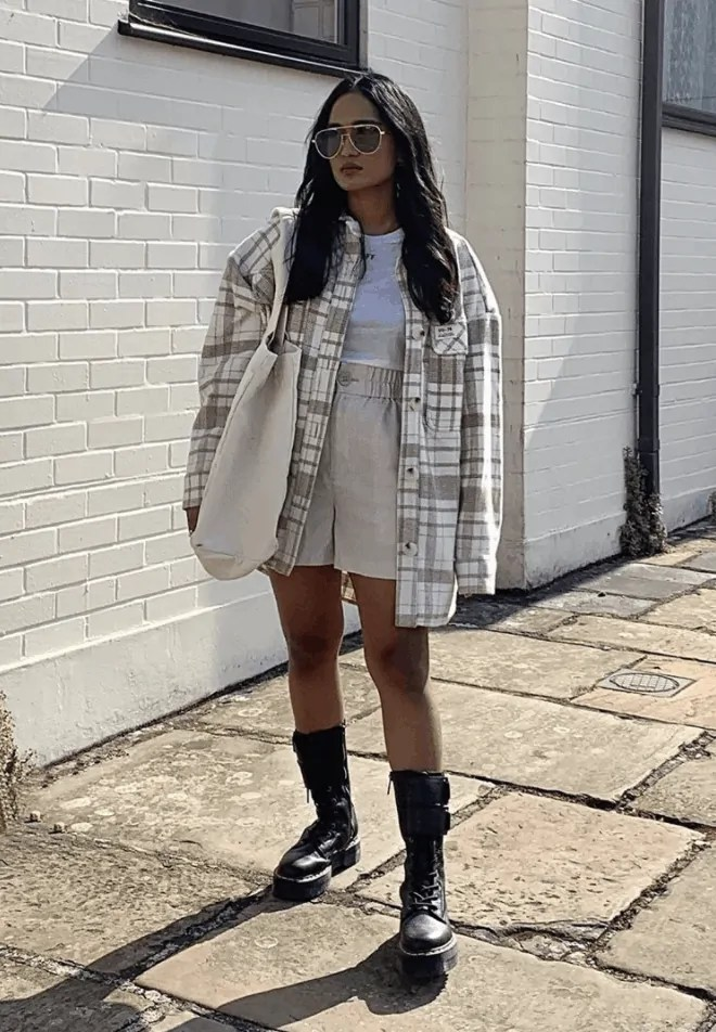 Flannel Jacket: How to wear it, why you need it + top 10 picks! 25