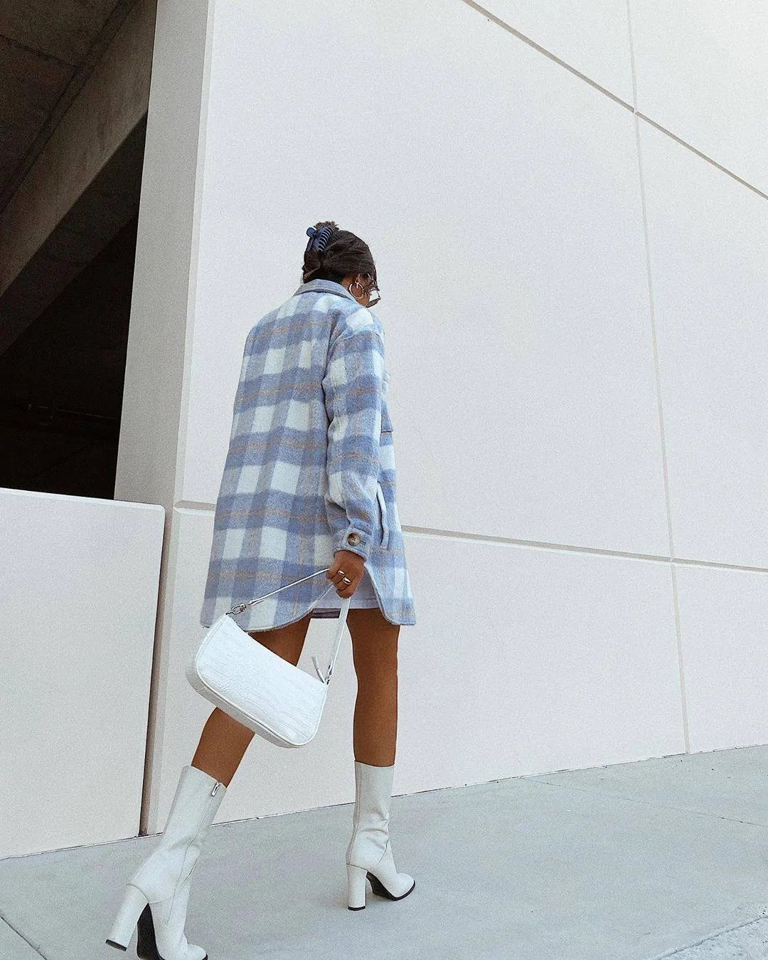 Flannel Jacket: How to wear it, why you need it + top 10 picks! 39