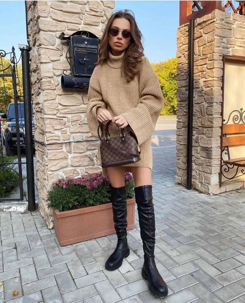 30+ Most Inspiring Fall Outfits for Women You Must See 7