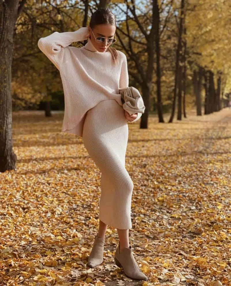 30+ Most Inspiring Fall Outfits for Women You Must See 13