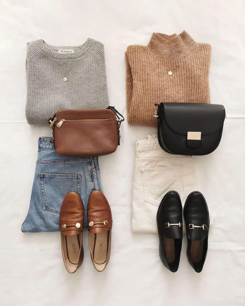 30+ Most Inspiring Fall Outfits for Women You Must See 69
