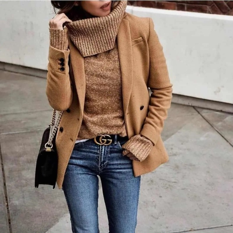 30+ Most Inspiring Fall Outfits for Women You Must See 61
