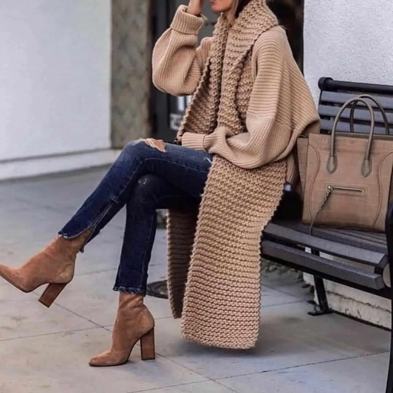 30+ Most Inspiring Fall Outfits for Women You Must See 63