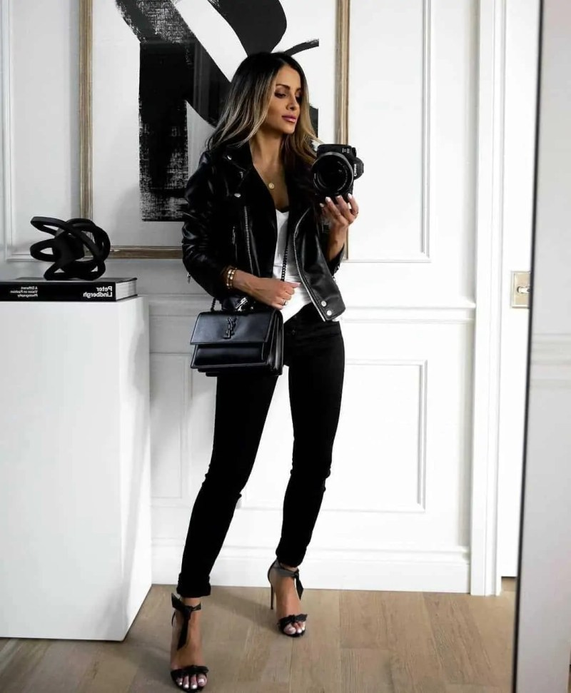 30+ Most Inspiring Fall Outfits for Women You Must See 89