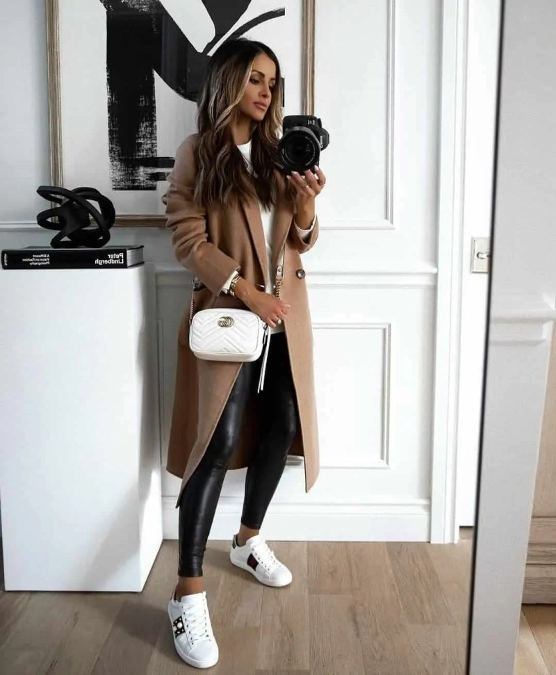 30+ Most Inspiring Fall Outfits for Women You Must See 91