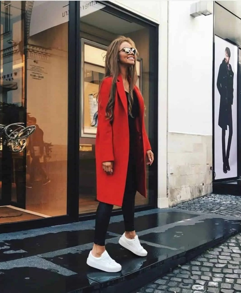 30+ Most Inspiring Fall Outfits for Women You Must See 53