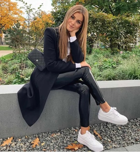 30+ Most Inspiring Fall Outfits for Women You Must See 31