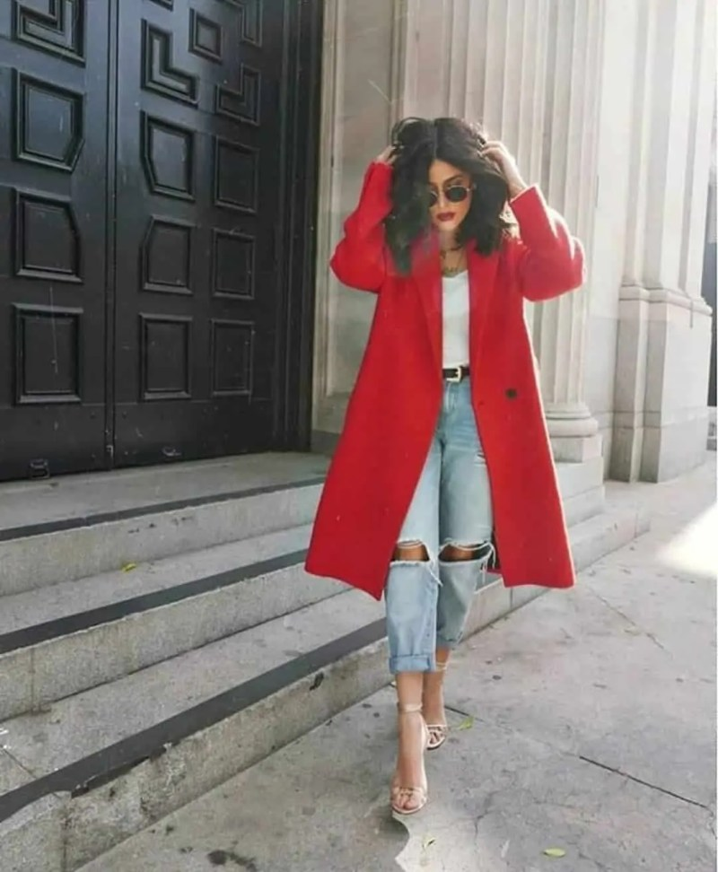 30+ Most Inspiring Fall Outfits for Women You Must See 51
