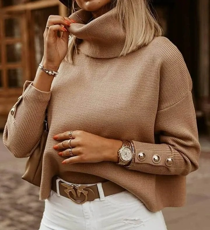 30+ Most Inspiring Fall Outfits for Women You Must See 37
