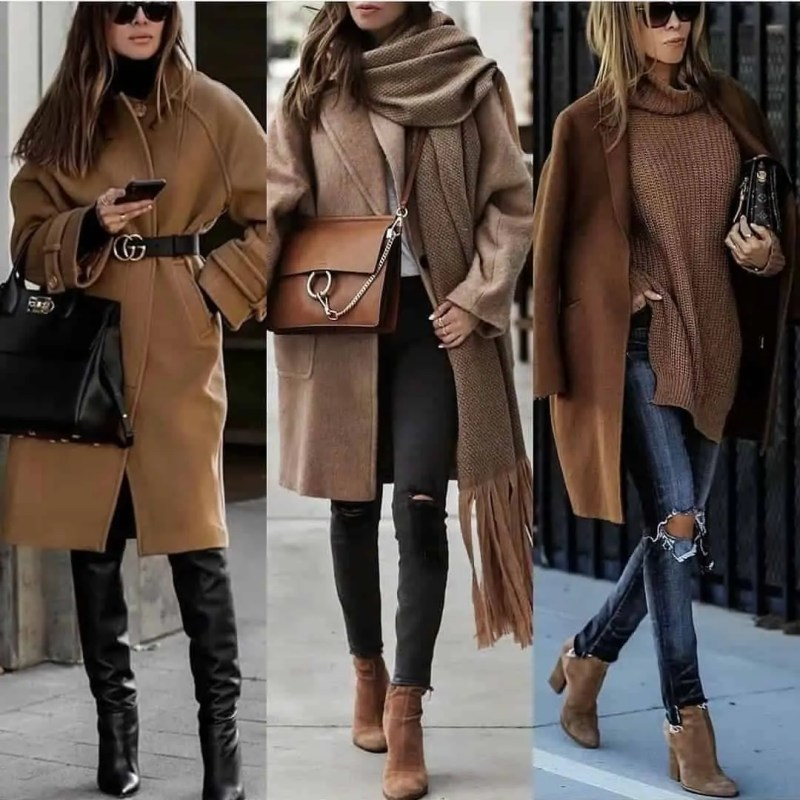 30+ Most Inspiring Fall Outfits for Women You Must See 33