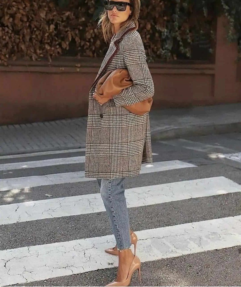 30+ Most Inspiring Fall Outfits for Women You Must See 79
