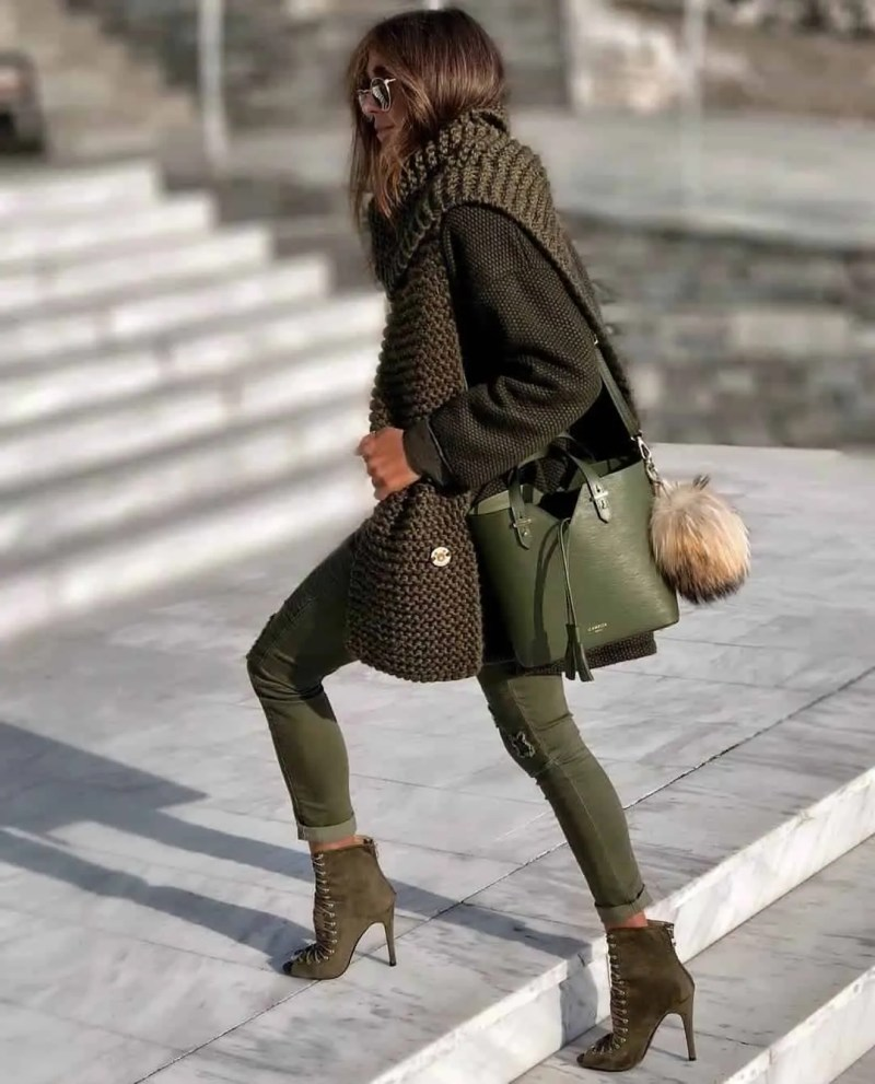 30+ Most Inspiring Fall Outfits for Women You Must See 71