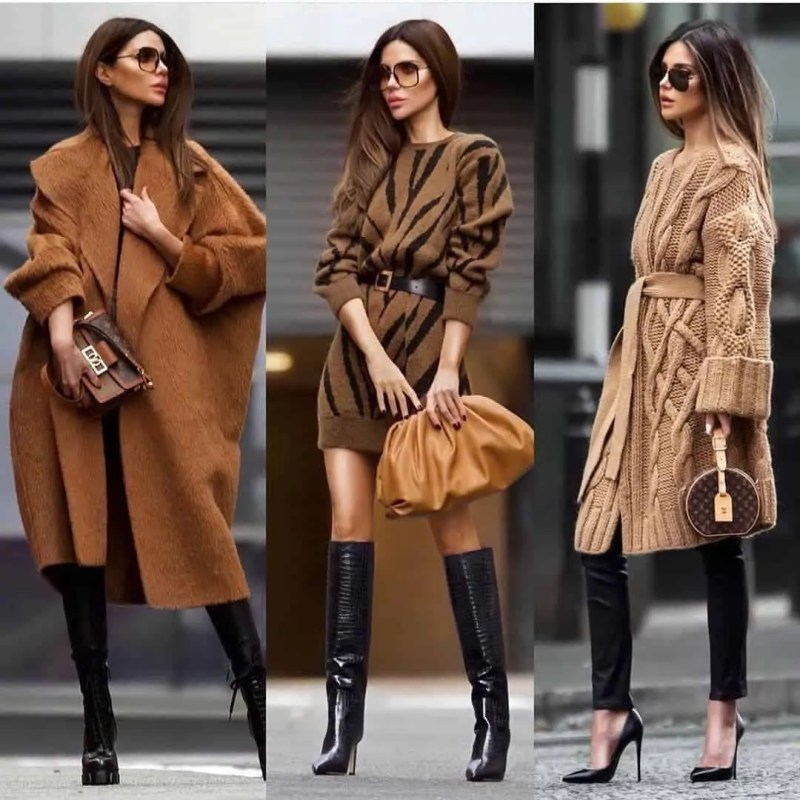 30+ Most Inspiring Fall Outfits for Women You Must See 45