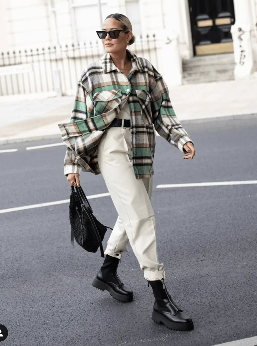 Flannel Jacket: How to wear it, why you need it + top 10 picks! 35