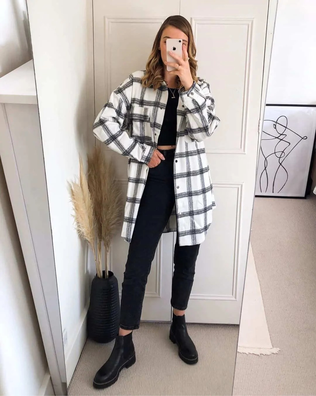 Flannel Jacket: How to wear it, why you need it + top 10 picks! 51