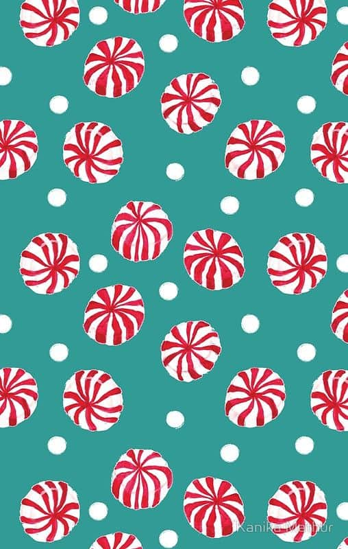 21+ Christmas iPhone Wallpapers you must SEE! 35