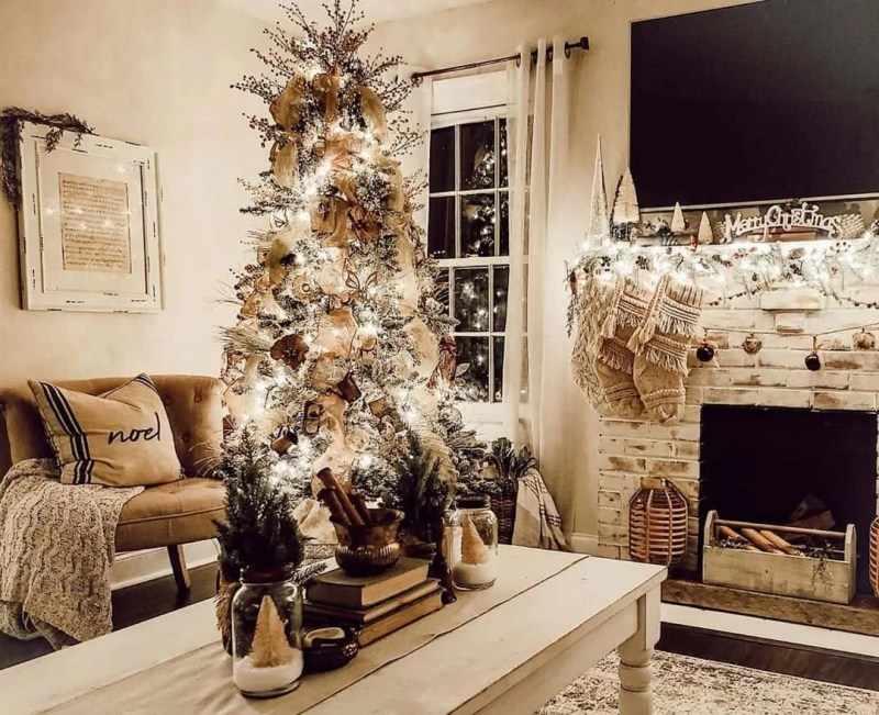30 Christmas Aesthetic Images you must see: WARNING you will get Christmas mood INSTANTLY! 3
