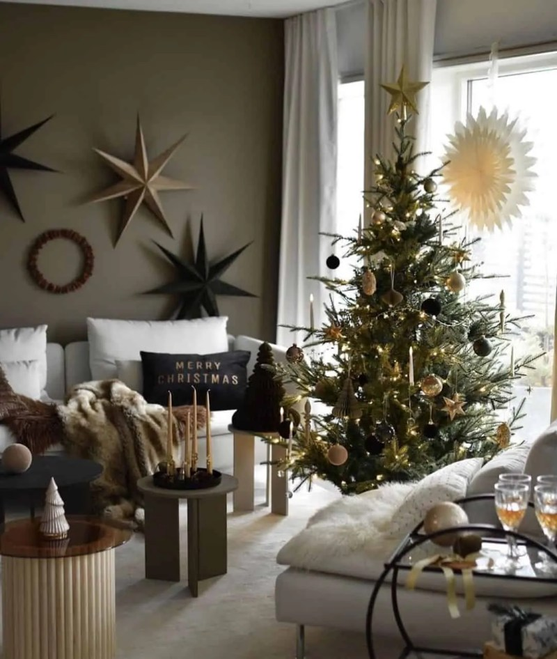 30 Christmas Aesthetic Images you must see: WARNING you will get Christmas mood INSTANTLY! 209