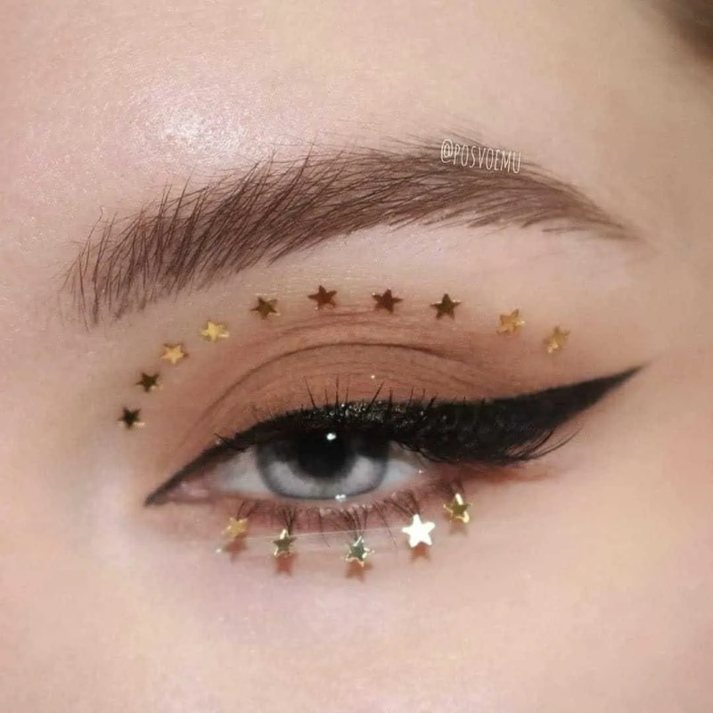 12 Eyeliner Make Up Looks to Steal 76