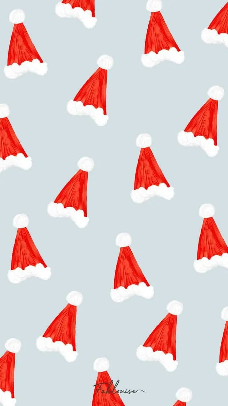 21+ Christmas iPhone Wallpapers you must SEE! 73