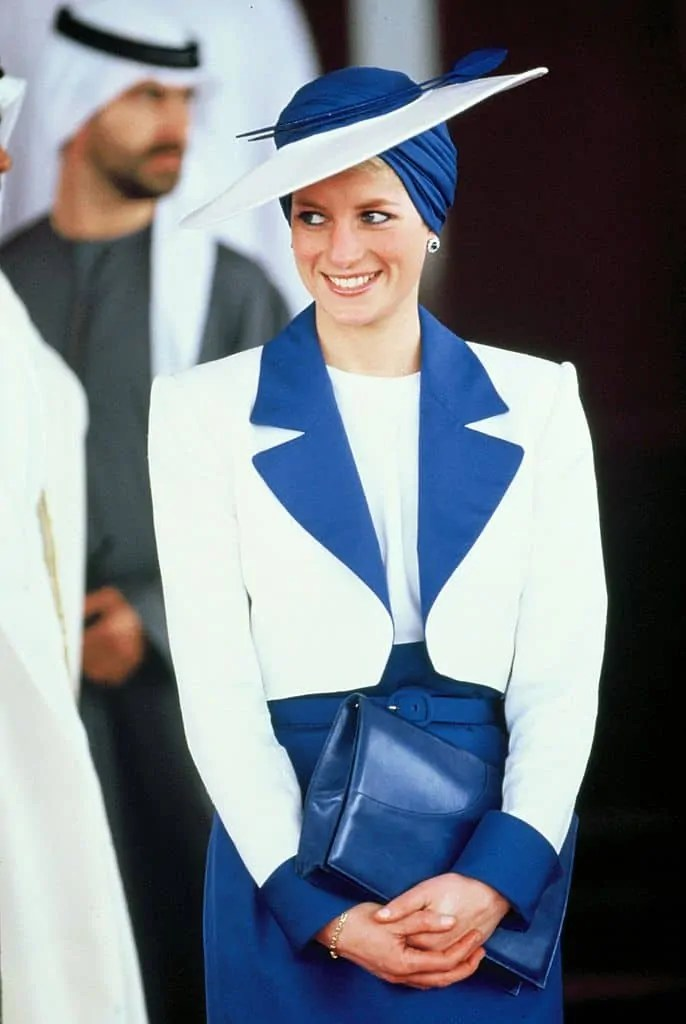 Princess Diana's Style: 150 Of The Most Iconic Princess Diana Fashion Moments 191