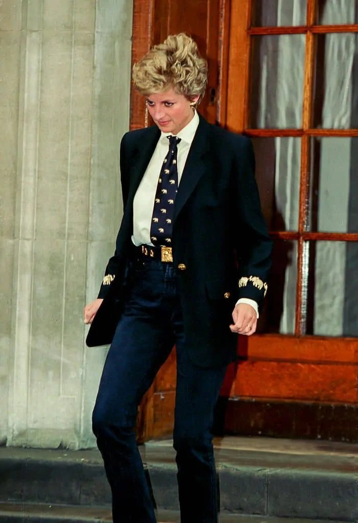 Princess Diana's Style: 150 Of The Most Iconic Princess Diana Fashion Moments 211