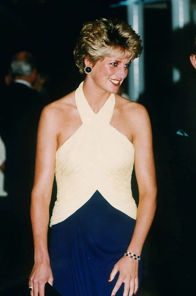 Princess Diana's Style: 150 Of The Most Iconic Princess Diana Fashion Moments 167