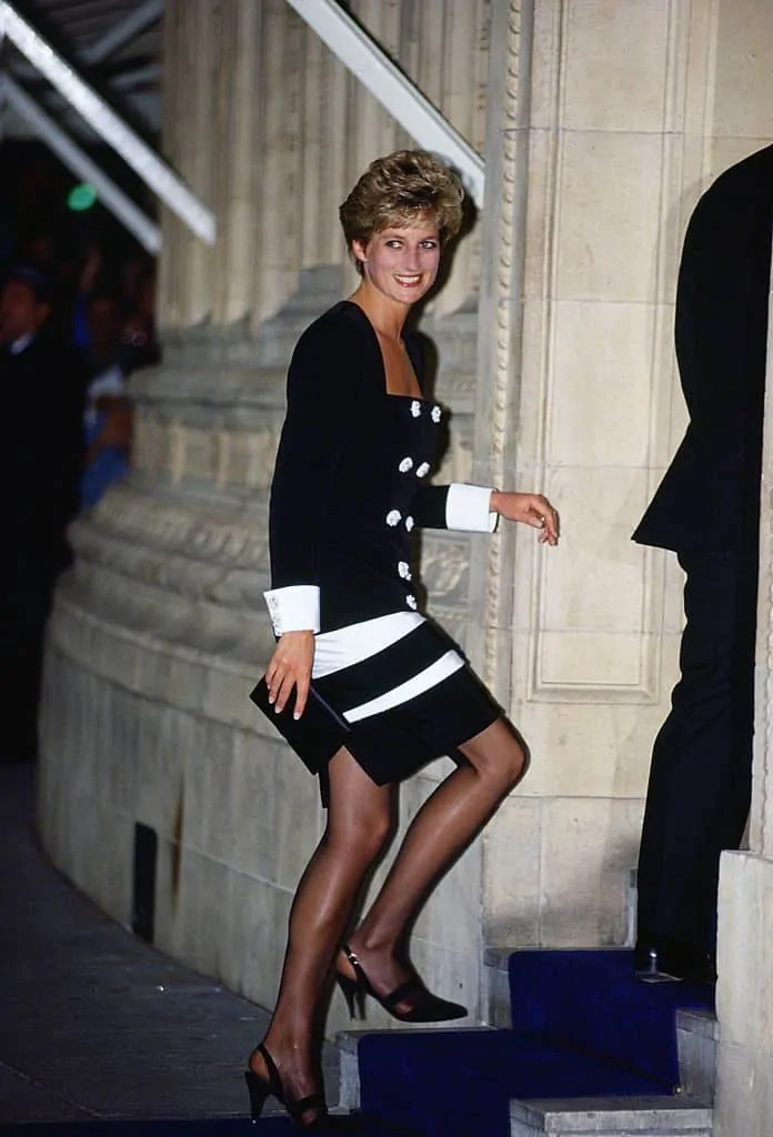 Princess Diana's Style: 150 Of The Most Iconic Princess Diana Fashion Moments 173