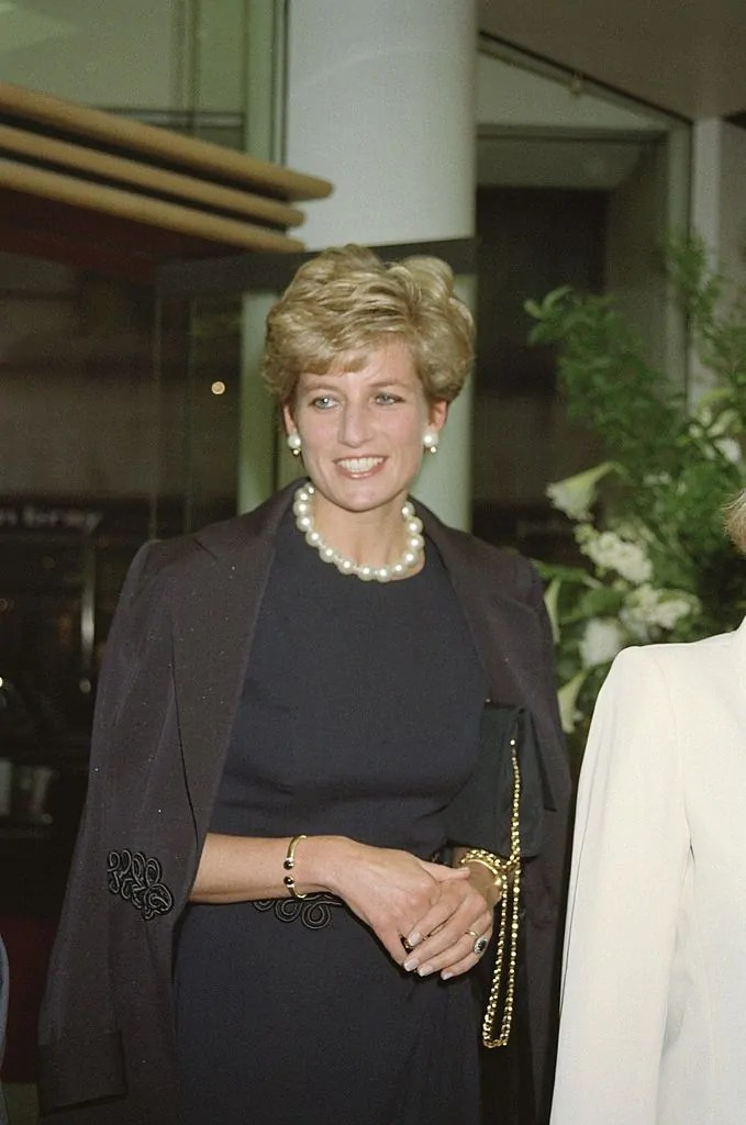 Princess Diana's Style: 150 Of The Most Iconic Princess Diana Fashion Moments 175