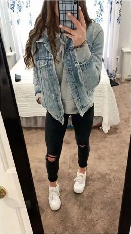 Outfit ideas that you must see and add to your closet 1