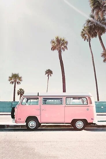 Pink-Van-Photographic-Print-by-sisiandseb 5