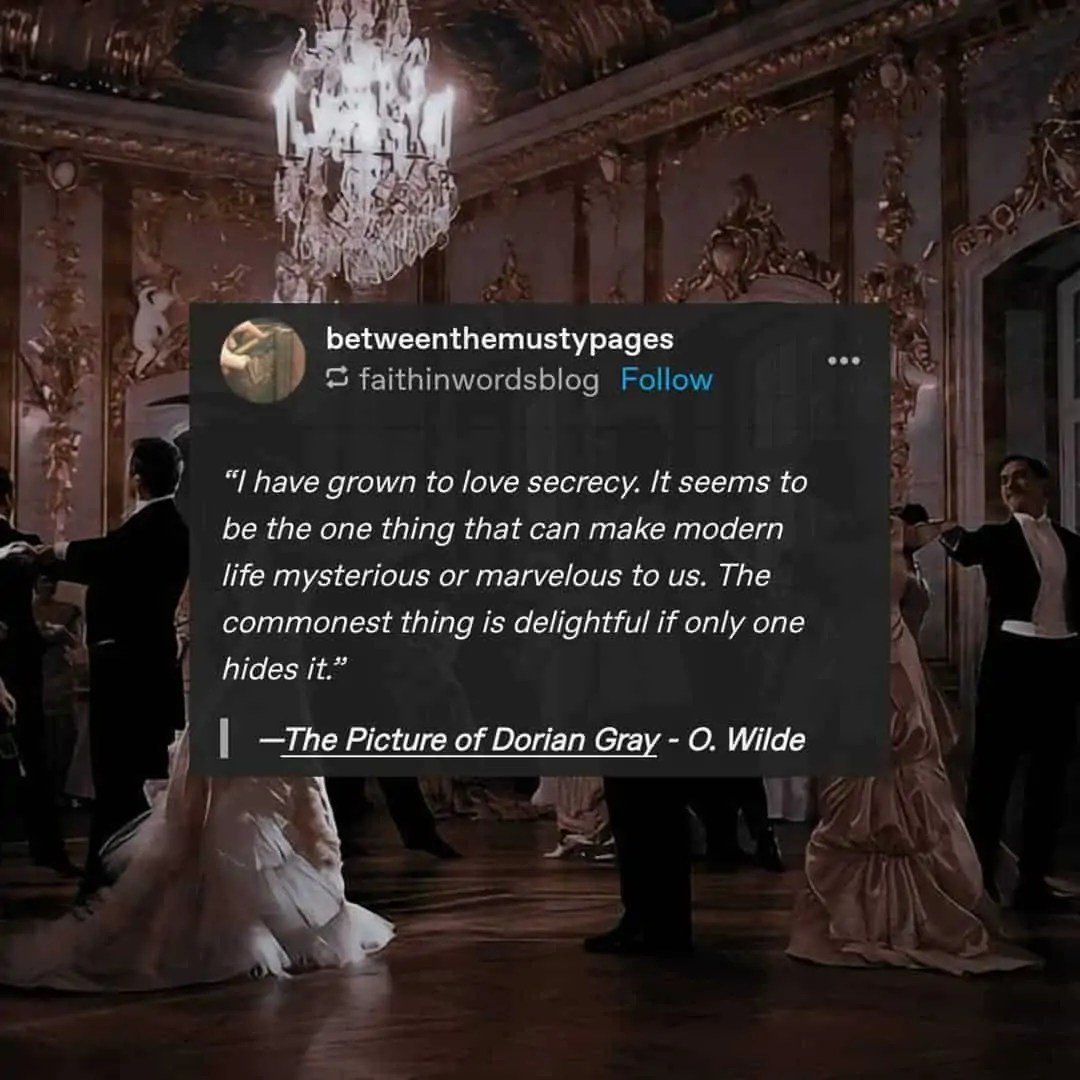Dark Academia Quotes 5