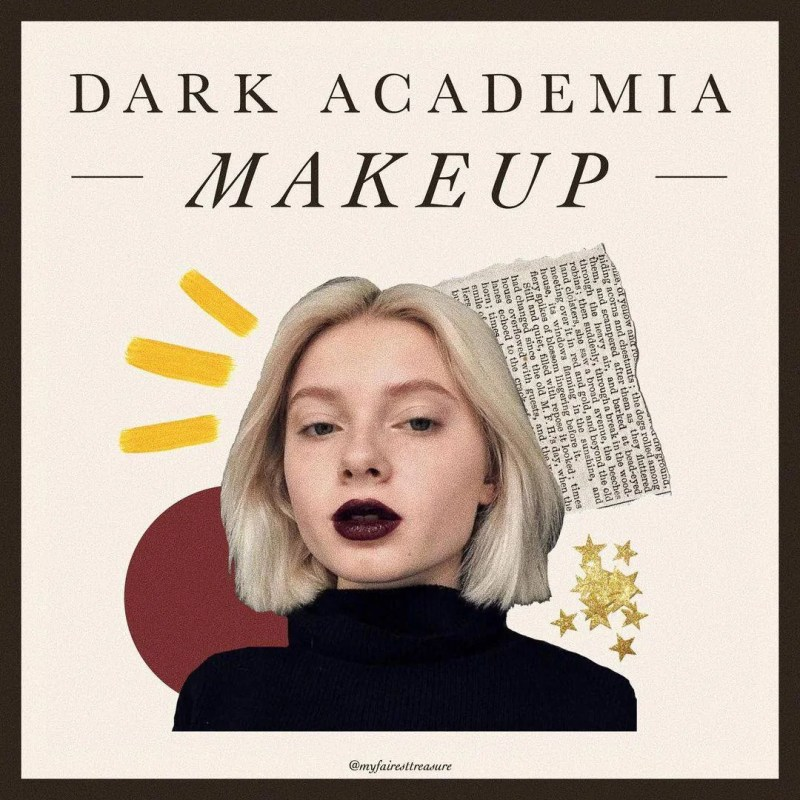 Dark Academia: style, books, and the rest of must-know things! 49