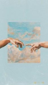 ▷-1001-Kreative-Aesthetic-Wallpaper-Ideen-fur-das-Handy-3 5