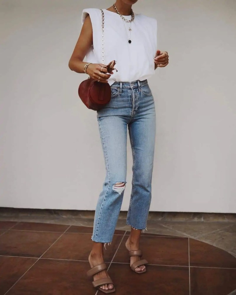 Minimal Outfit Ideas that you must see! 7