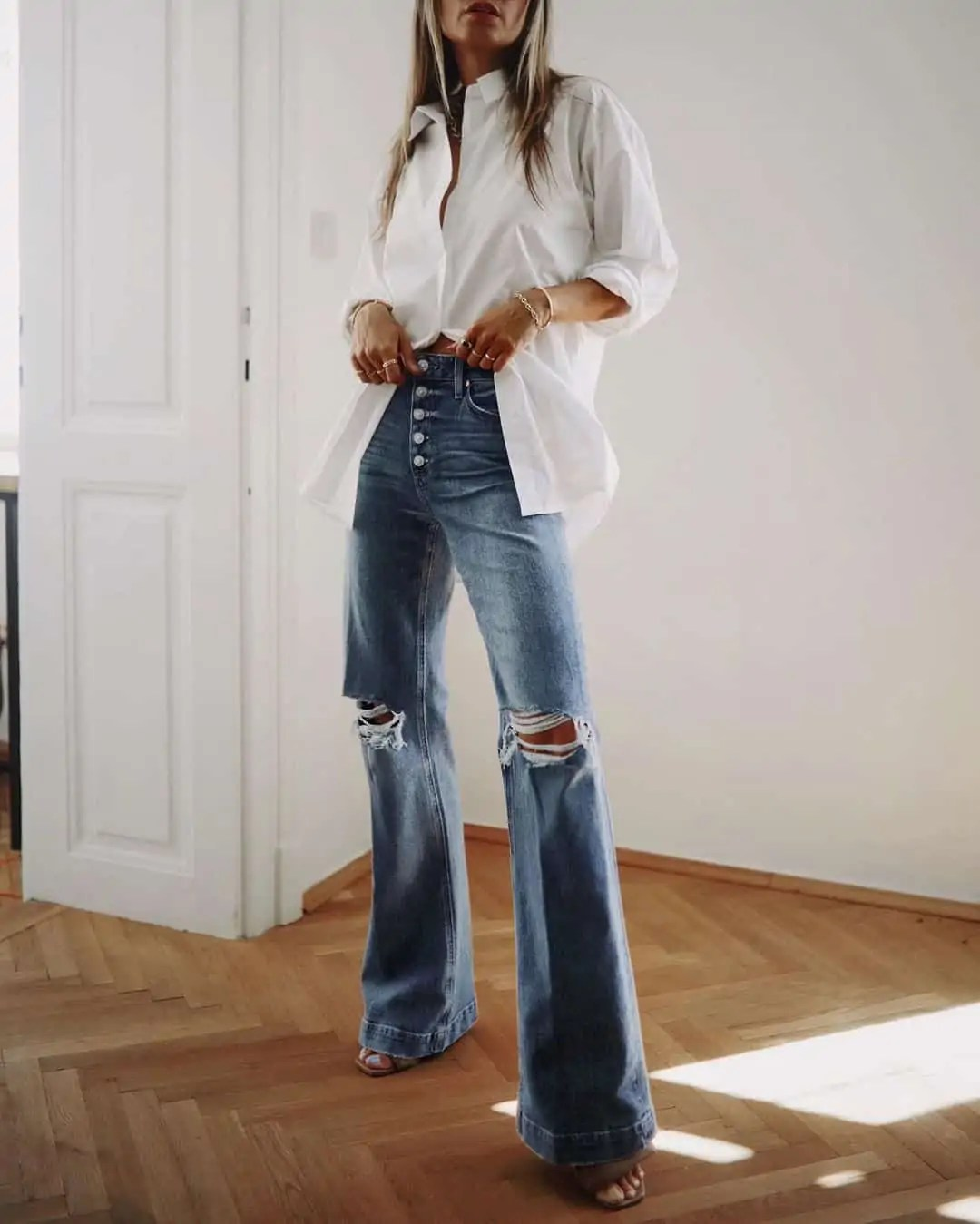 Minimal Outfit Ideas that you must see! 49