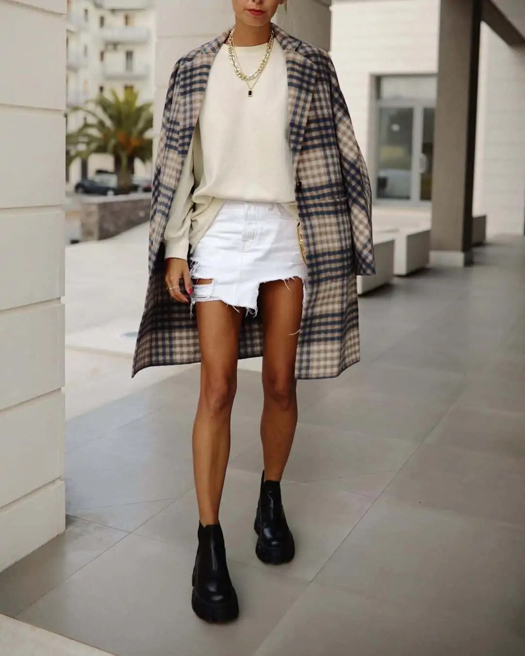 Minimal Outfit Ideas that you must see! 57