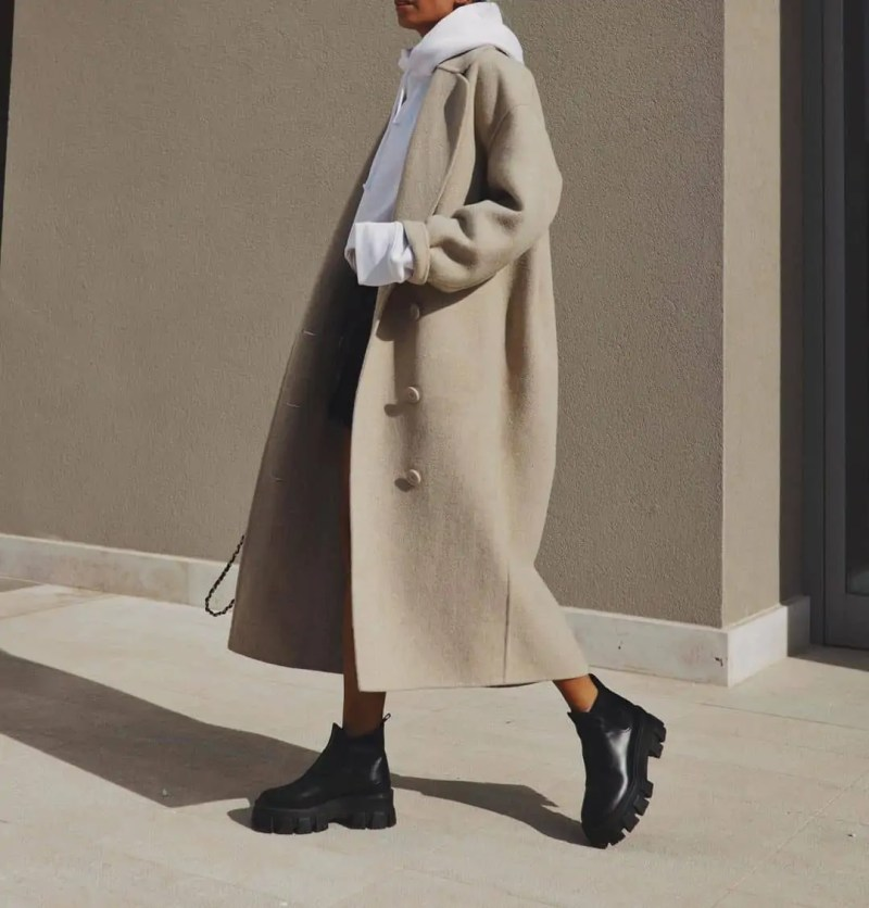 Minimal Outfit Ideas that you must see! 95