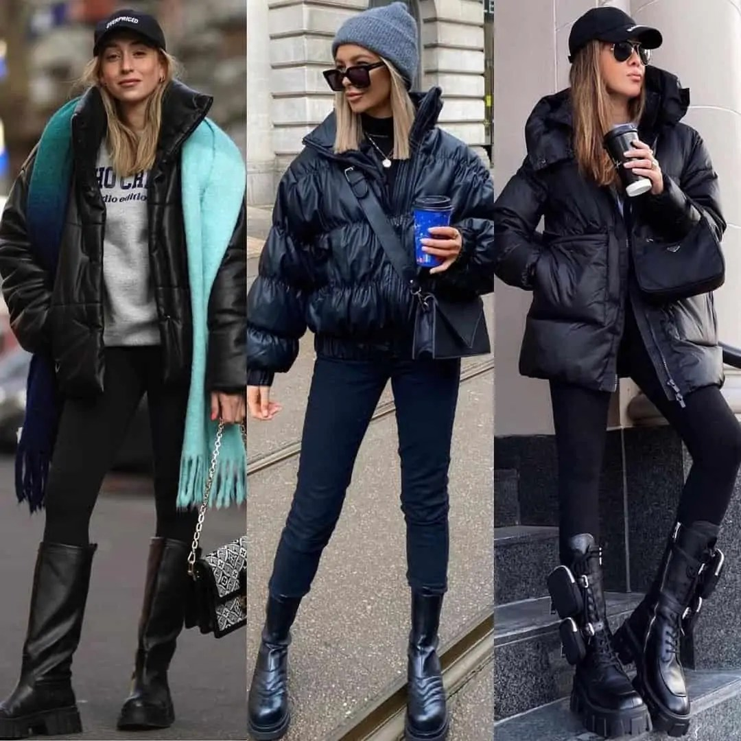 All black outfit ideas that you have to see - ultimate inspo guide 347