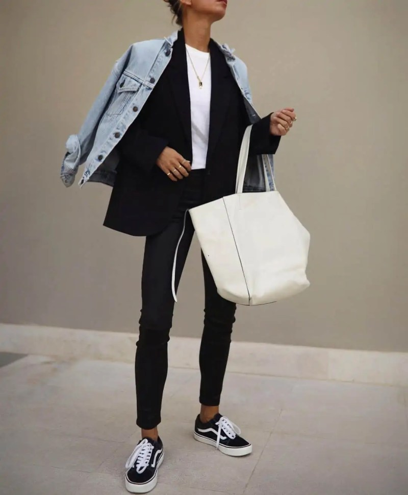 Minimal Outfit Ideas that you must see! 103