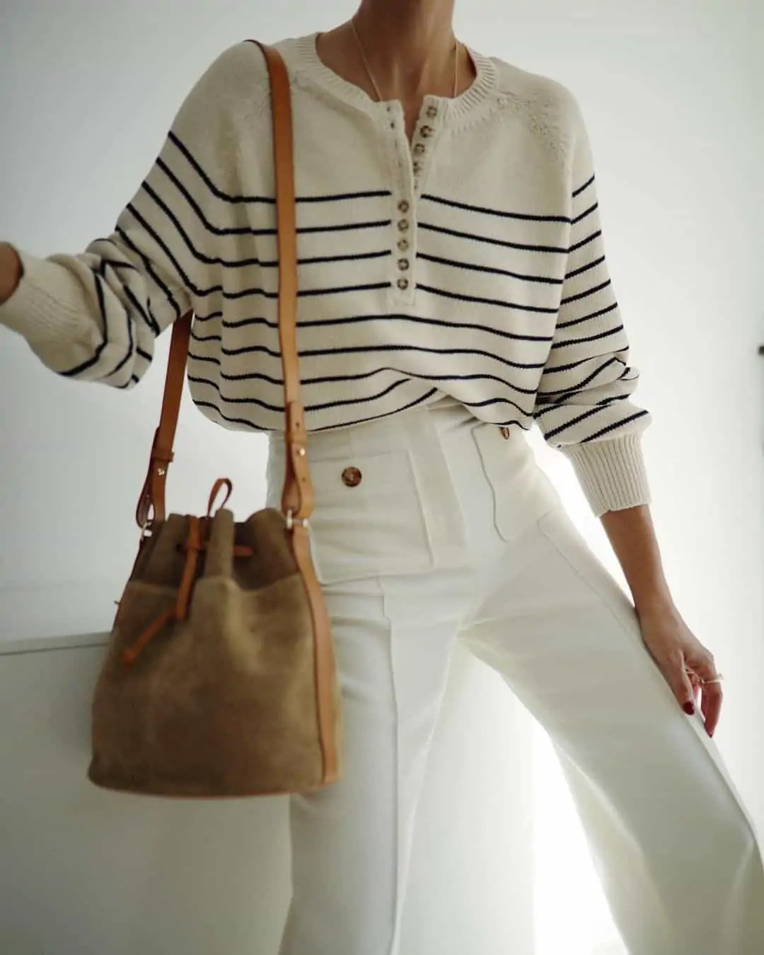 Minimal Outfit Ideas that you must see! 19