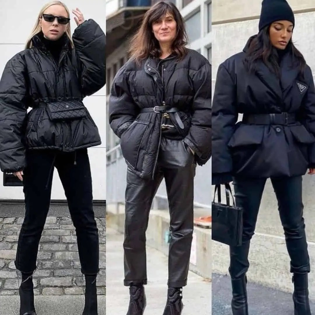 All black outfit ideas that you have to see - ultimate inspo guide 327