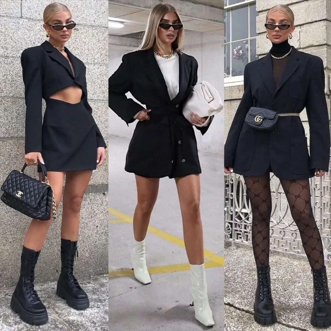 All black outfit ideas that you have to see - ultimate inspo guide 279