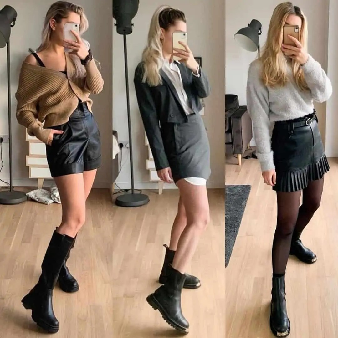 All black outfit ideas that you have to see - ultimate inspo guide 265