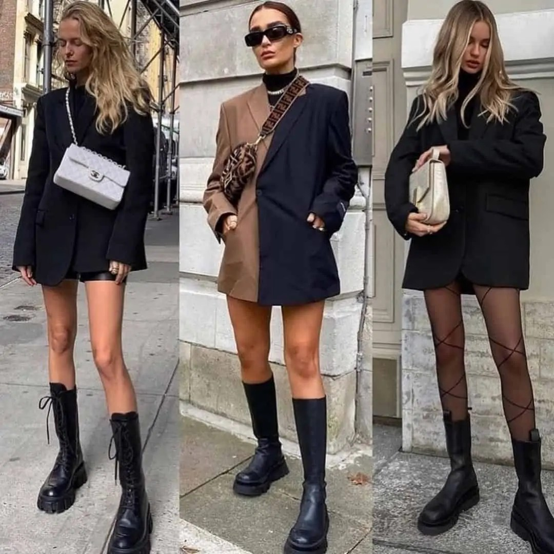 All black outfit ideas that you have to see - ultimate inspo guide 259