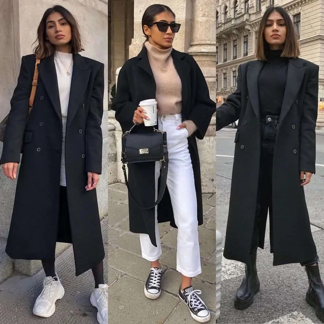 All black outfit ideas that you have to see - ultimate inspo guide 257