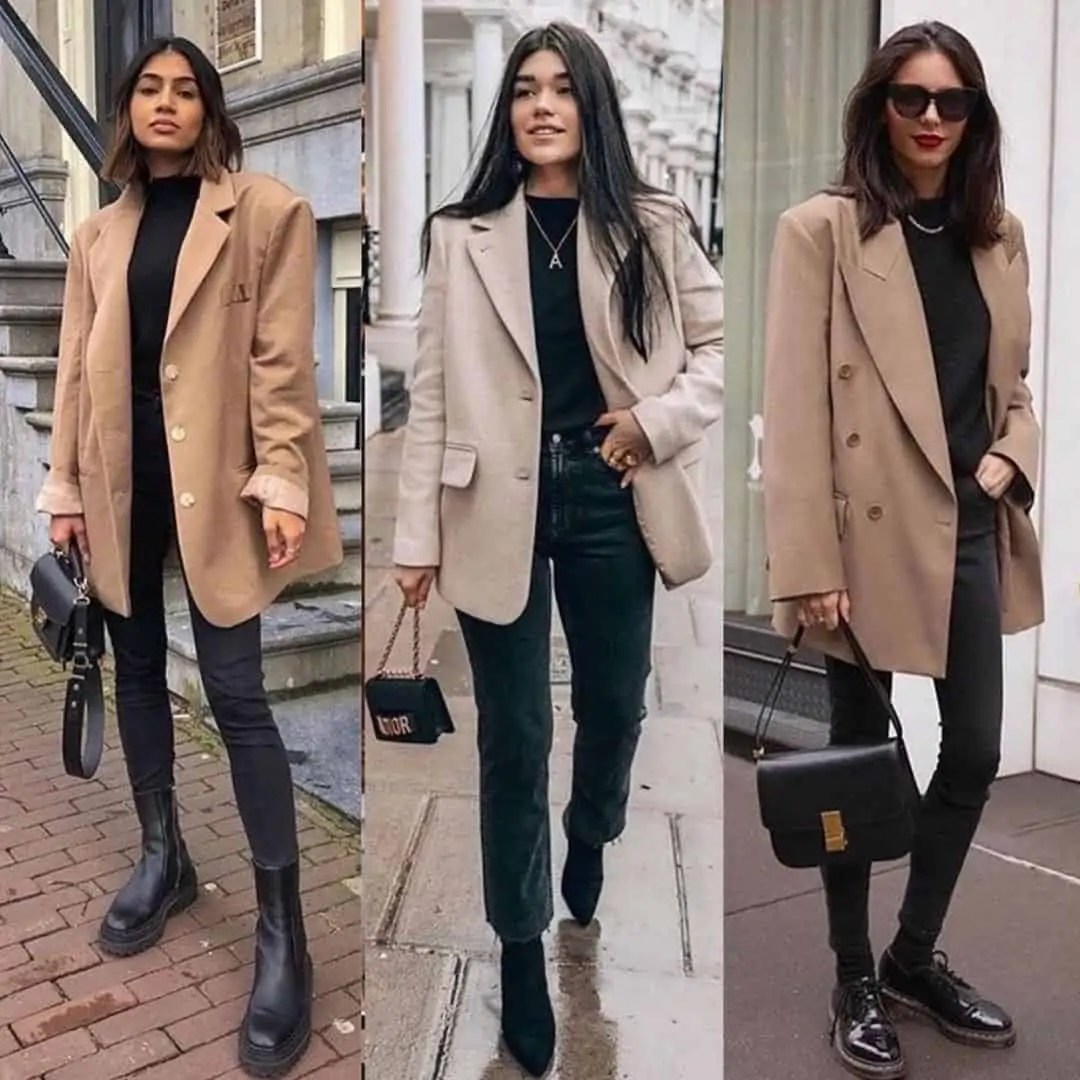 All black outfit ideas that you have to see - ultimate inspo guide 253