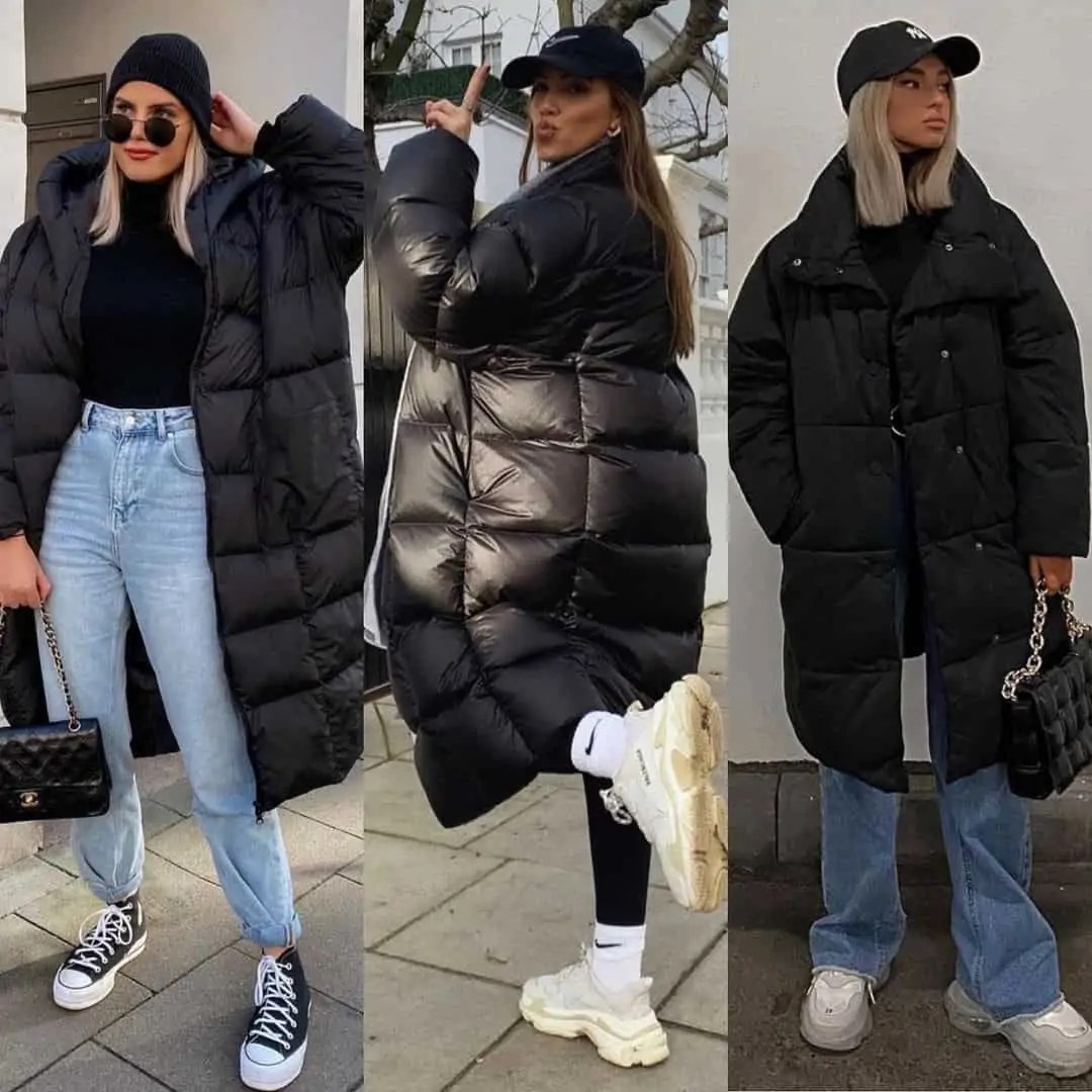 All black outfit ideas that you have to see - ultimate inspo guide 213